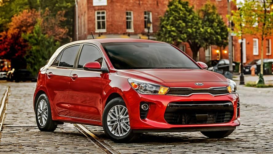 Semana Motor1.com: Preços do Kia Rio, Equinox renovado e mais
