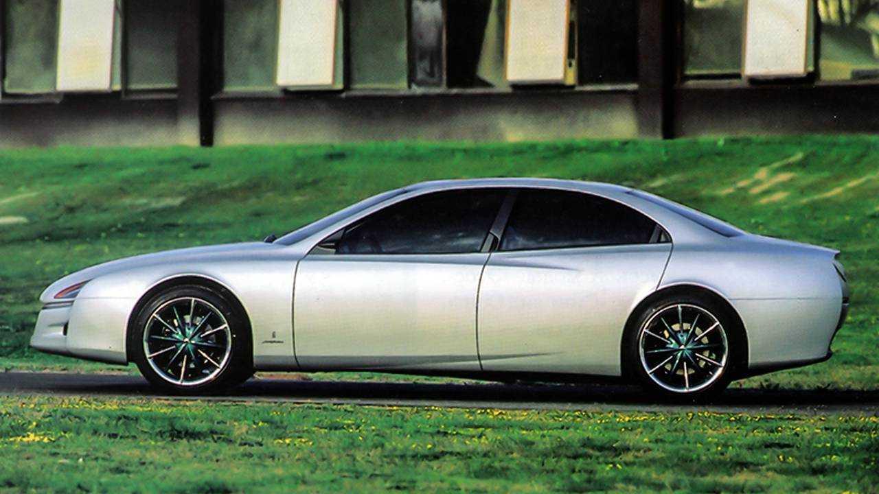Peugeot Nautilus (1997)