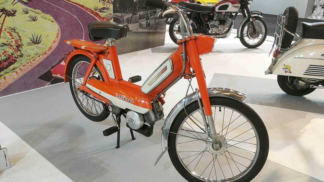 Peugeot 103 (1971)