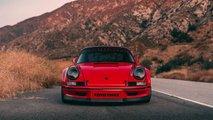 Rauh Welt Begriff RWB Forgestar Porsche 911 964 Show Car