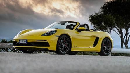 Porsche, negli USA la puoi guidare ad ore