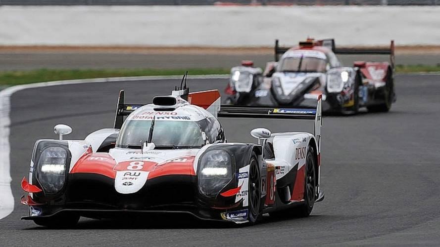 Alonso y Toyota consiguen su tercer triunfo del año en Silverstone