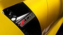 Hertz 100th Anniversary Edition Corvette Z06
