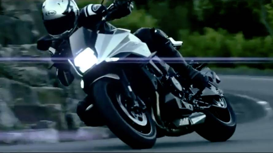 Suzuki Katana Teaser Number 4: The Revival