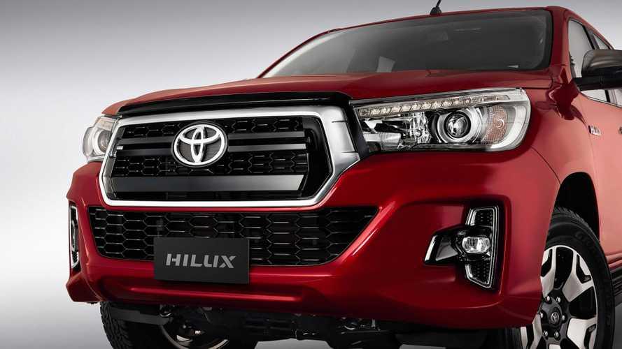 Vendas na Argentina: Toyota é líder entre marcas e modelos em maio