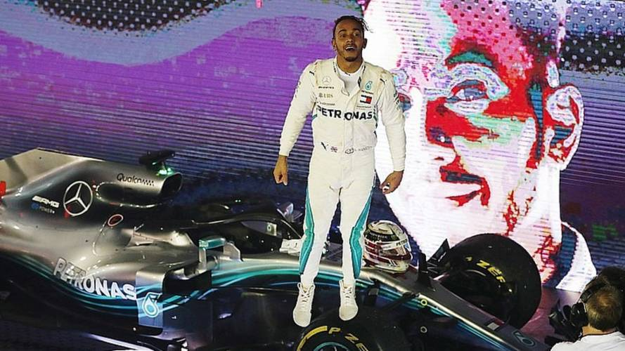 Grand Prix Singapur 2018: Hamilton lässt Vettel keine Chance!