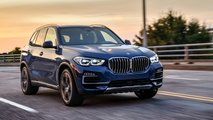 2019 BMW X5 xDrive40i: First Drive