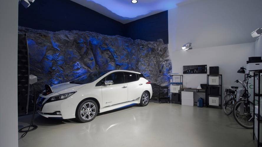 La seconda vita delle batterie delle auto elettriche
