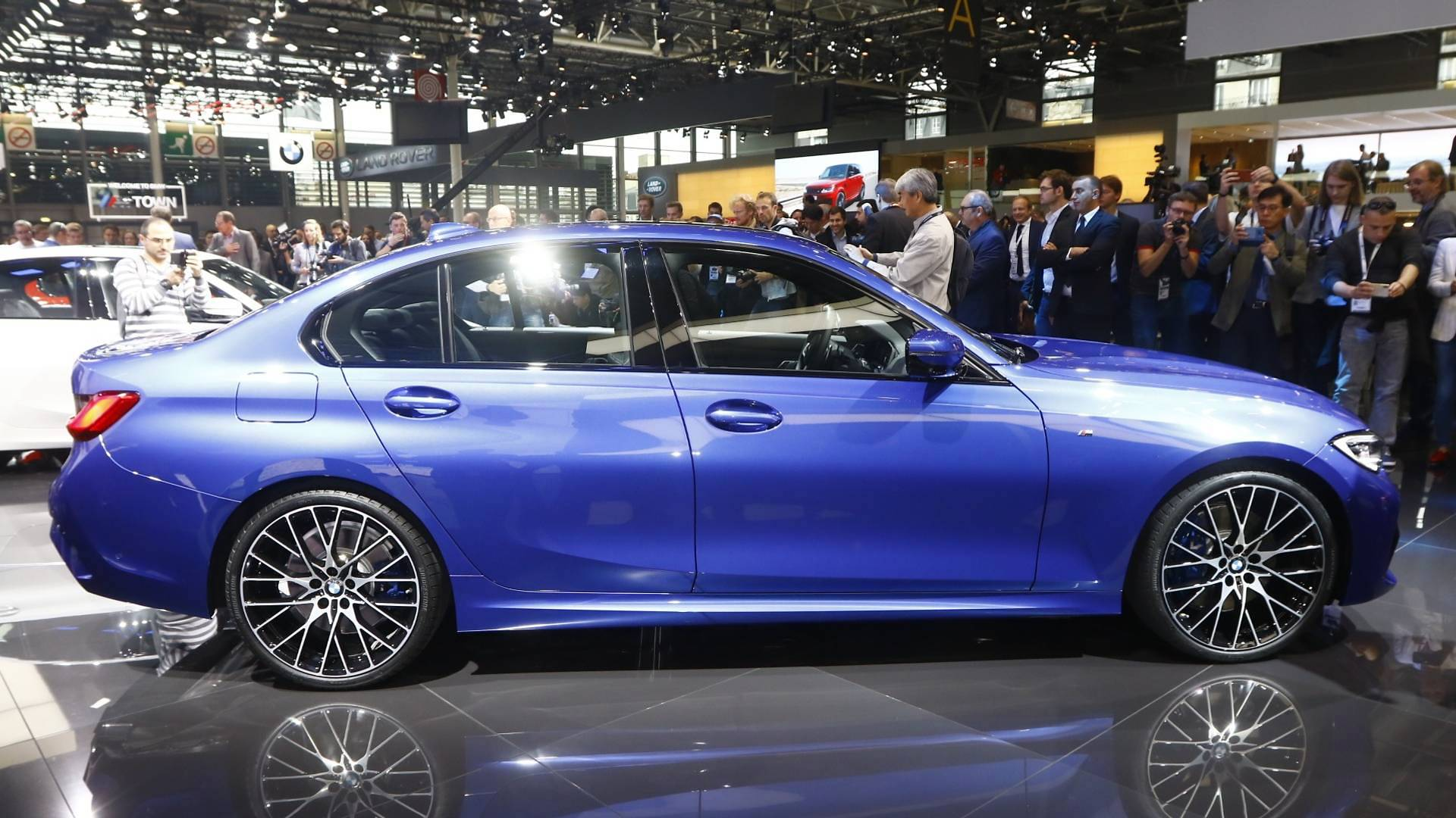Bmw Aims To Avoid Russian Doll Design With Future Models