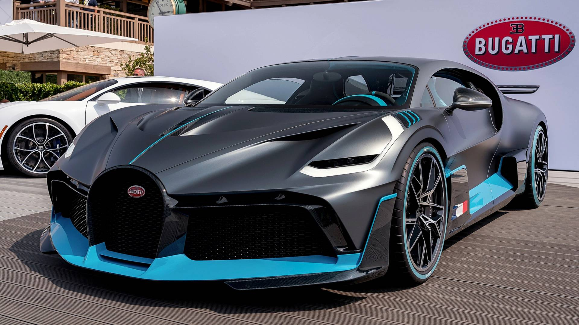 Bugatti refuses to accept customer requests for one-off cars