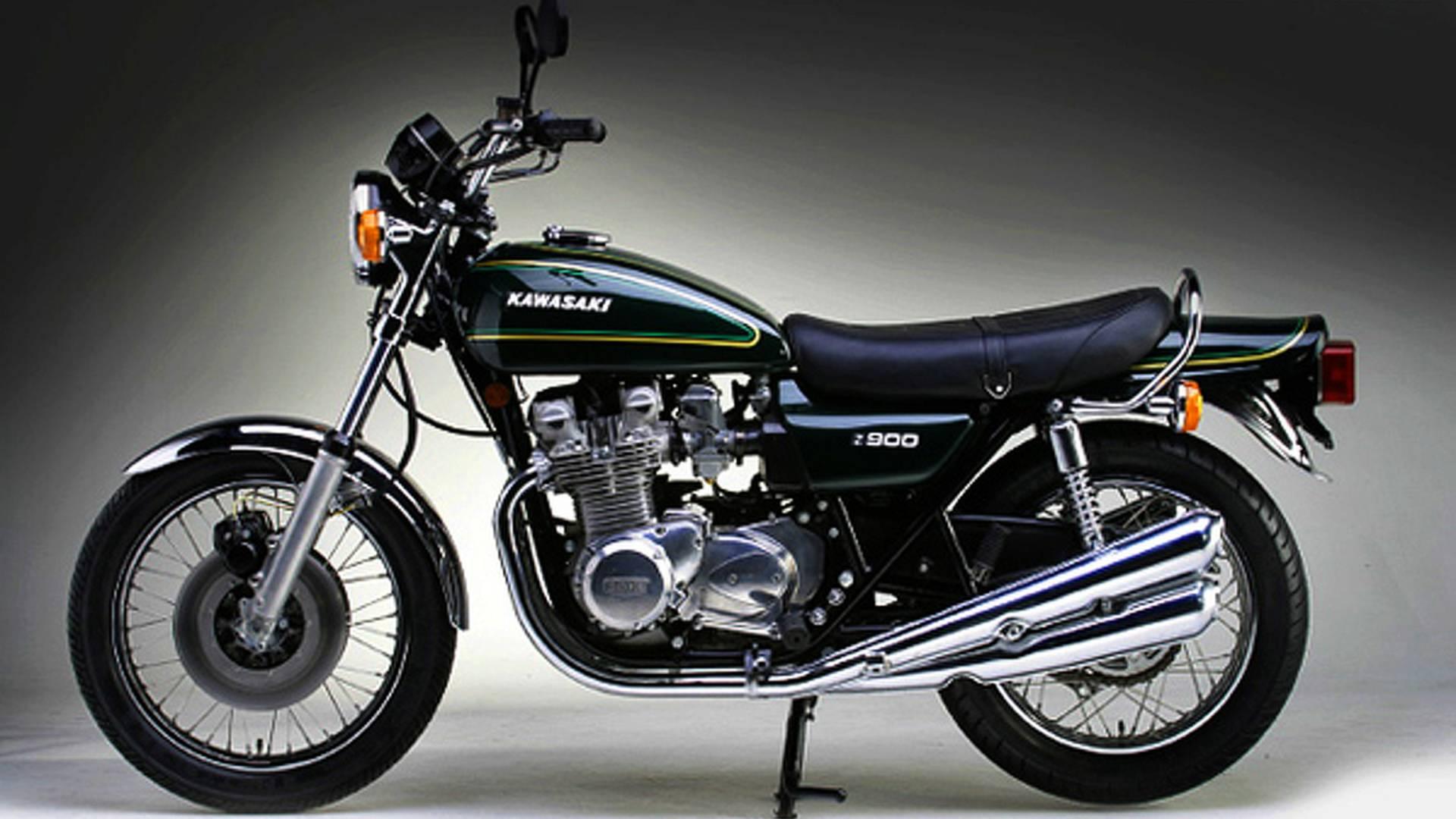 Easy speed: Kawasaki Z1000