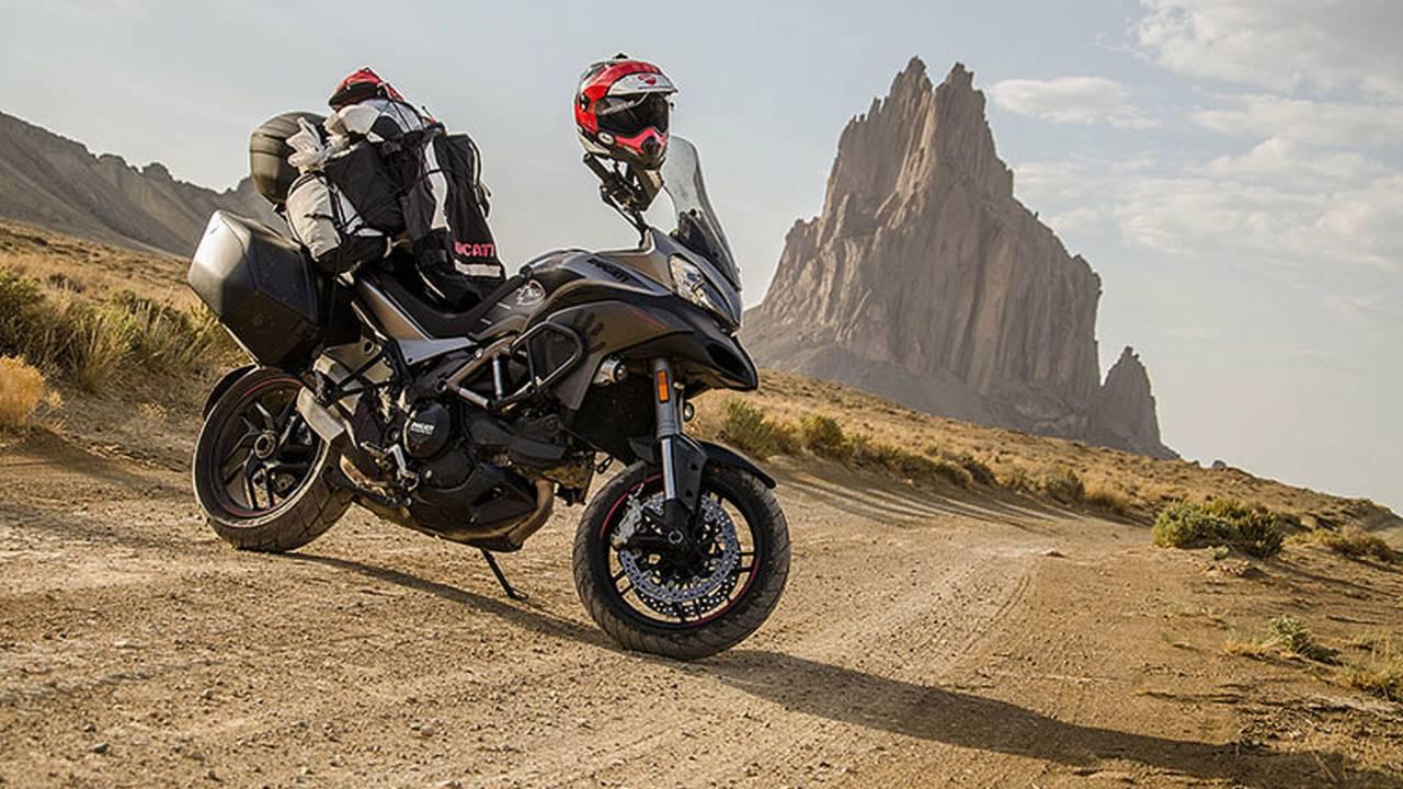 Todd Spurrier: Destination X Ride