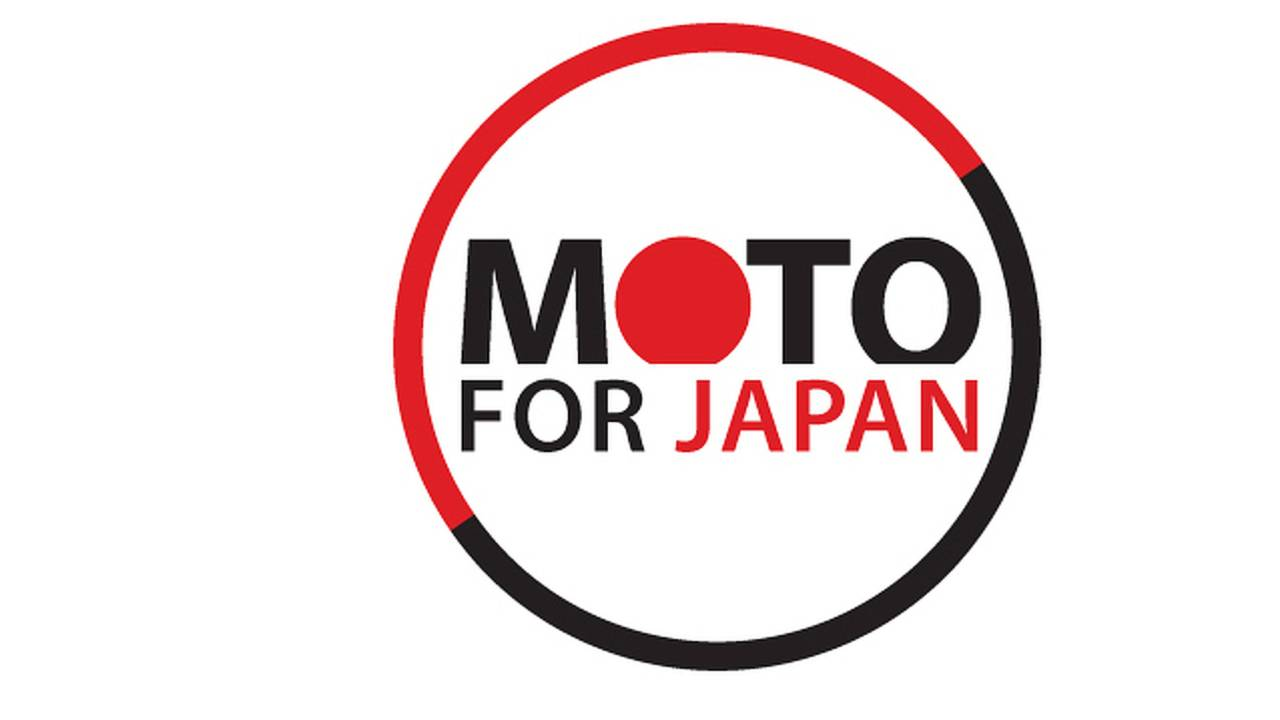 How motorcyclists can help Japan