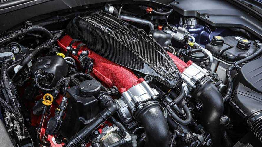 Maserati non avrà più motori Ferrari