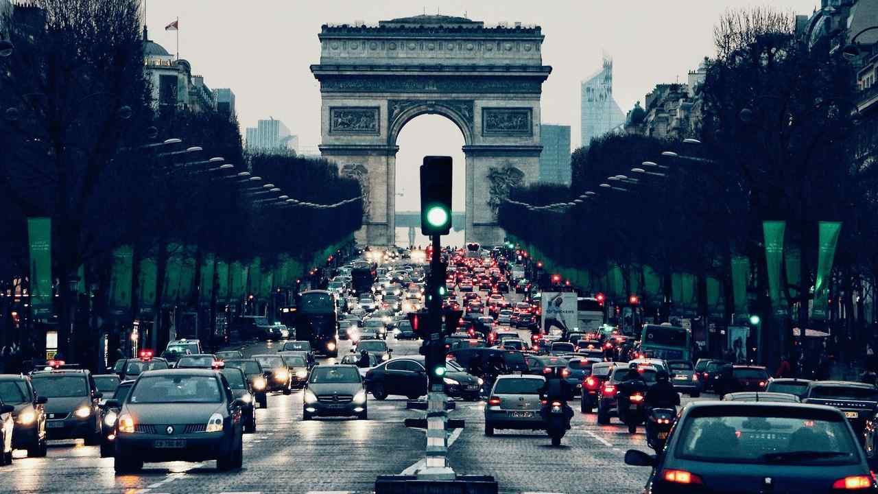 francia auto