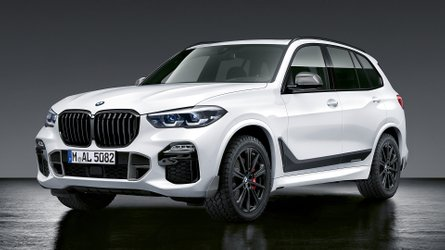2021 BMW X5 Will Introduce Electric Version >> Electrified 2019 Bmw X5 Xdrive45e Blends Power With Efficiency