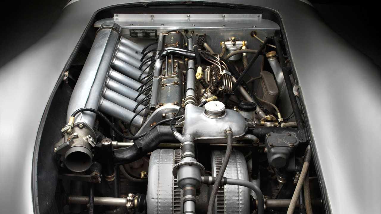 I motori Mercedes più folli