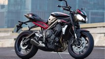 the triumph street triple r is coming to india