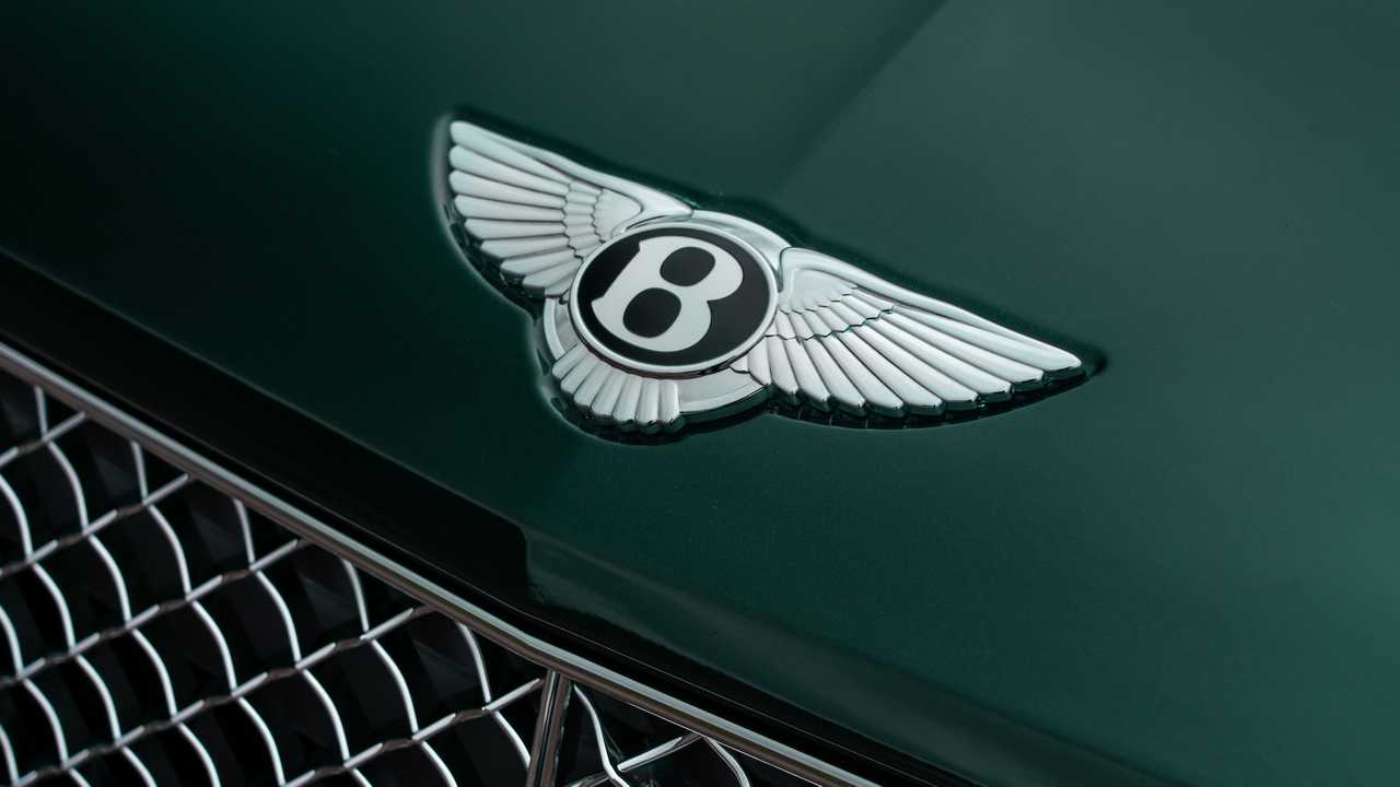 Viridian - 2021 Bentley Continental GT New Color Options, Features