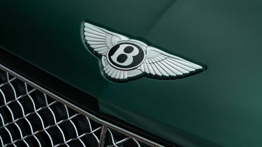 Bentley Continental GT Range Gets New Colors, Access To More Options