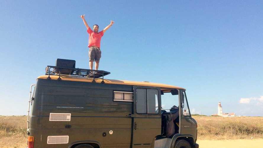 Camperizzare un van, 5 consigli utili