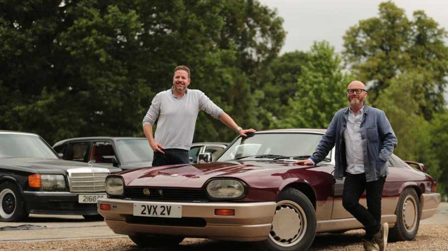 Salvage Hunters: Classic Car returns for another four seasons!
