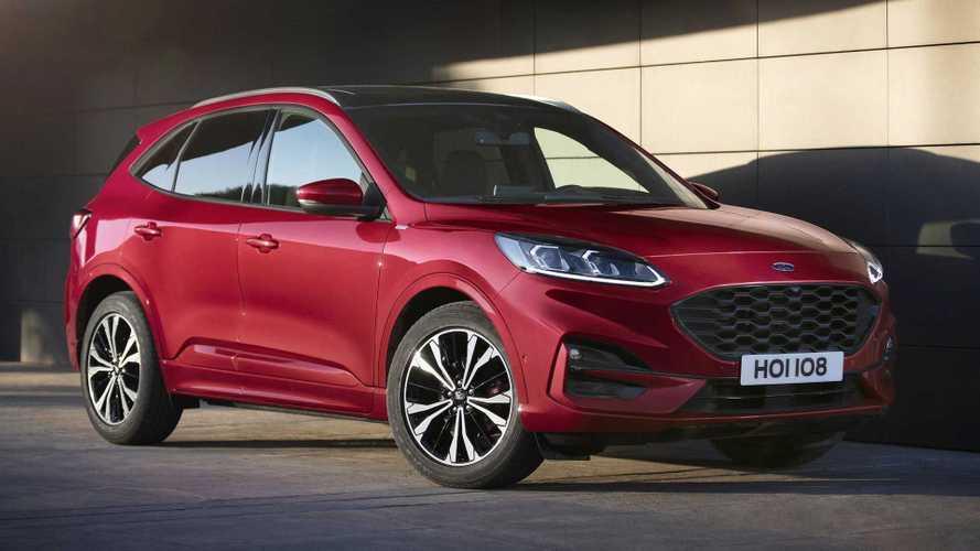 Em breve no Brasil, Ford Escape PHEV tem venda suspensa por incêndios