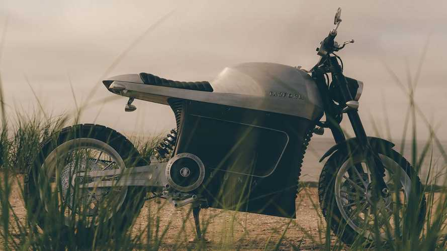 Tarform Luna Electric Bike Specs Revealed; Now Available For Preorder