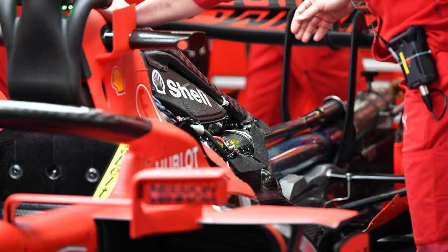 F1, Ferrari: trovato nel cambio il difetto della SF1000?