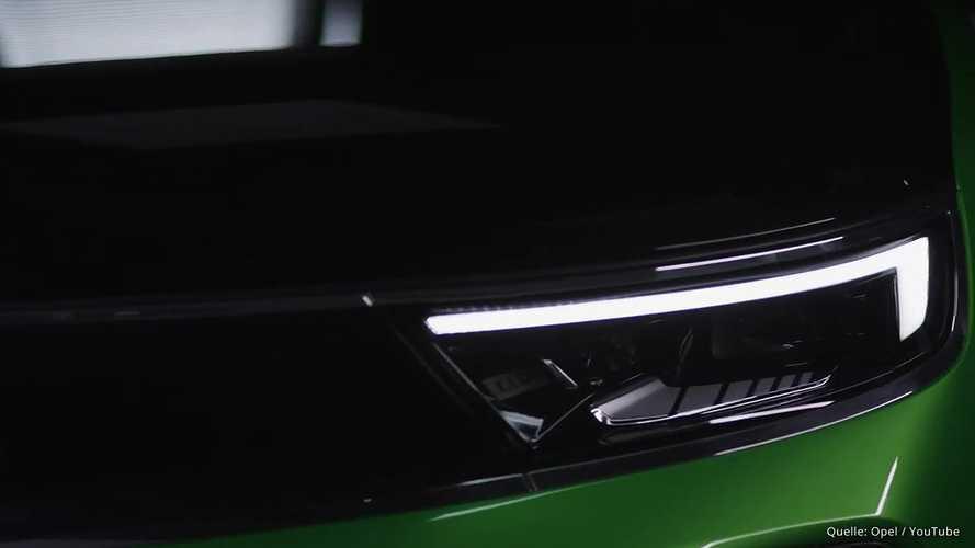 Opel Mokka 2020: primeras imágenes sin camuflaje