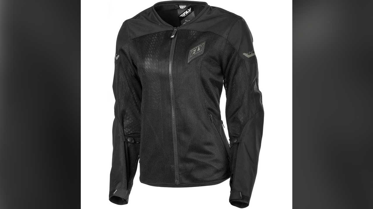 Fly Racing Street Flux Air Women's Jacket