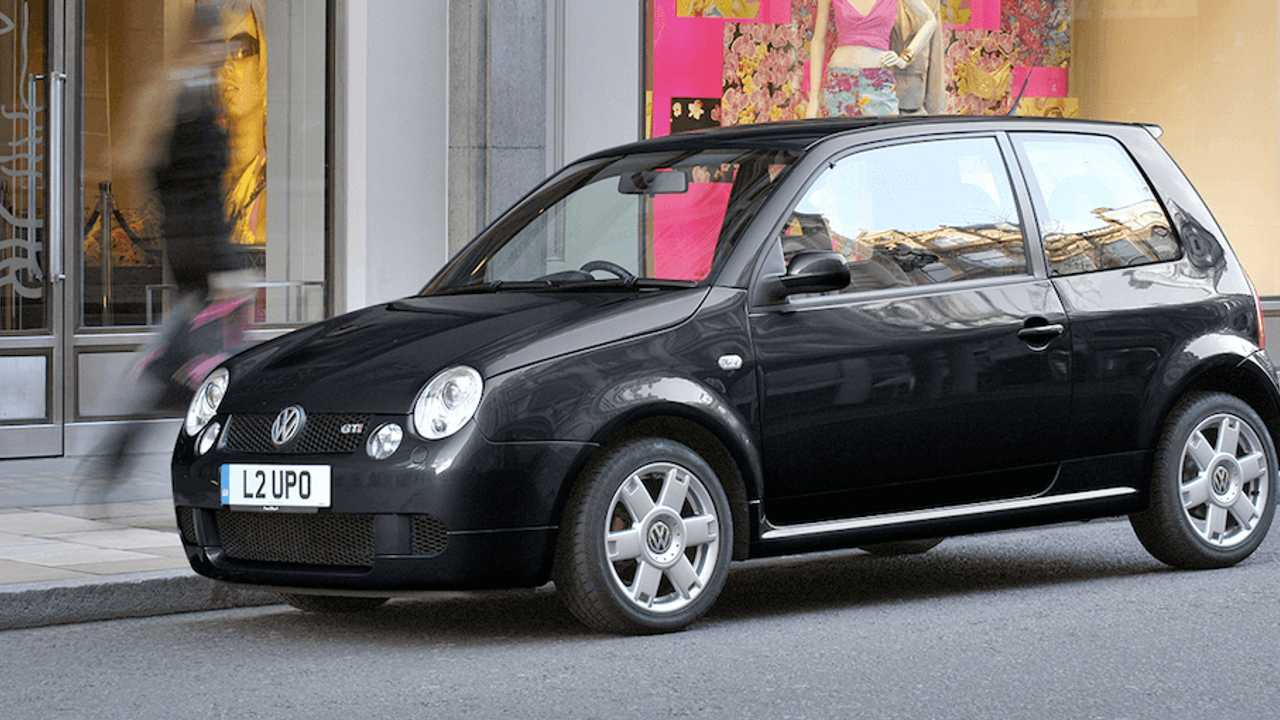 Volkswagen Lupo GTi Buying Guide
