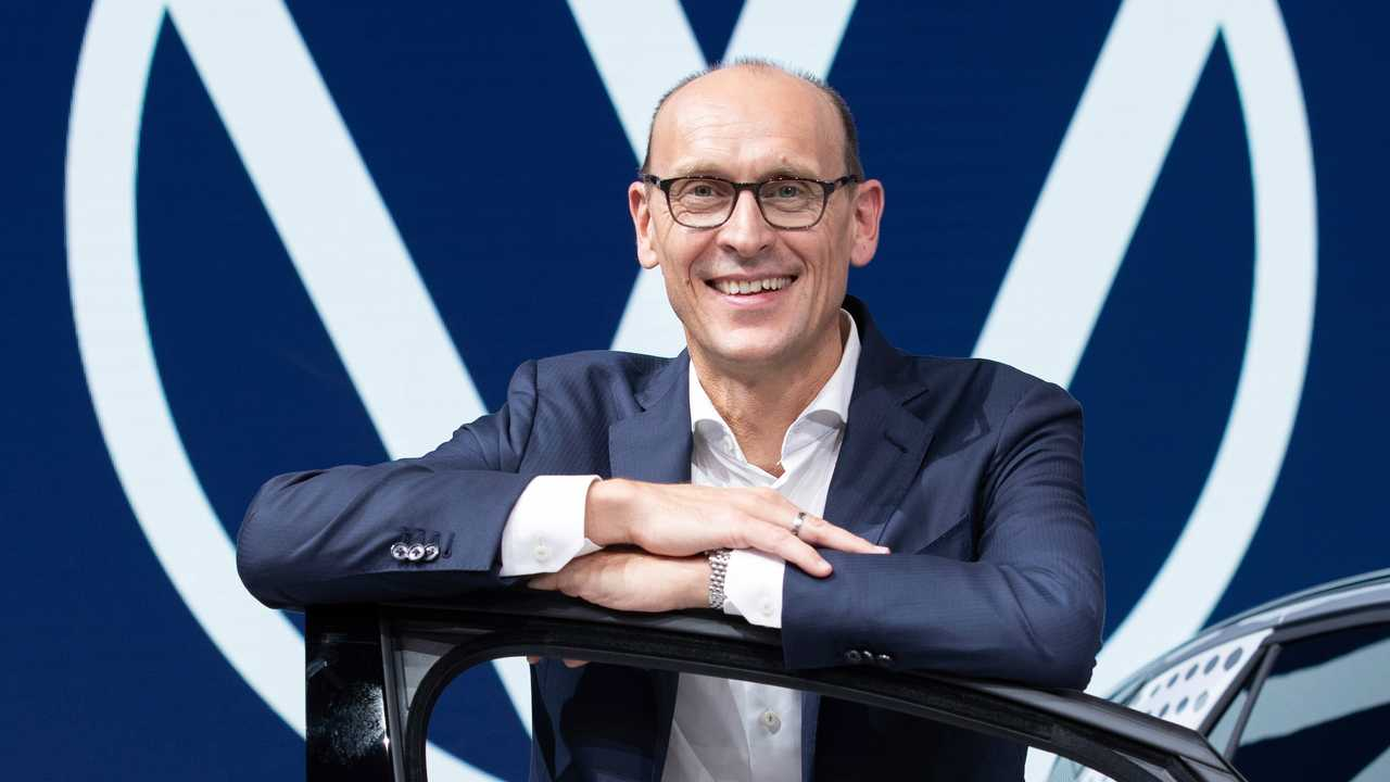 Ralf Brandstatter - CEO da Volkswagen