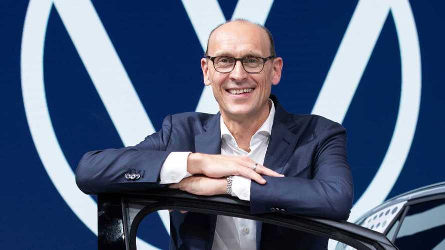 Volkswagen tem novo CEO após problemas com novo Golf e elétrico ID.3