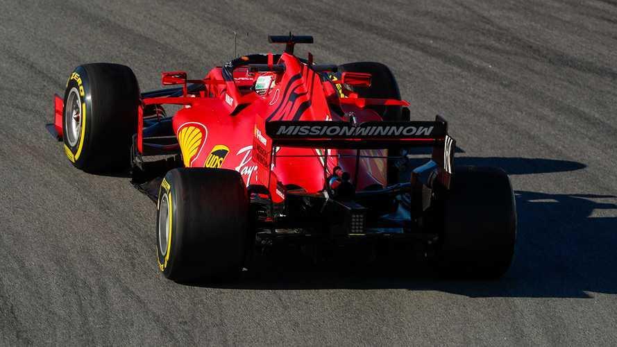 F1, Ferrari riparte con un test a Fiorano per Leclerc e Vettel