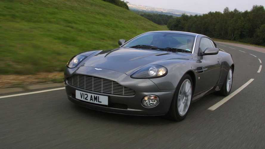 Pierce Brosnan Persuaded Aston Martin Into Giving Him A Free Car