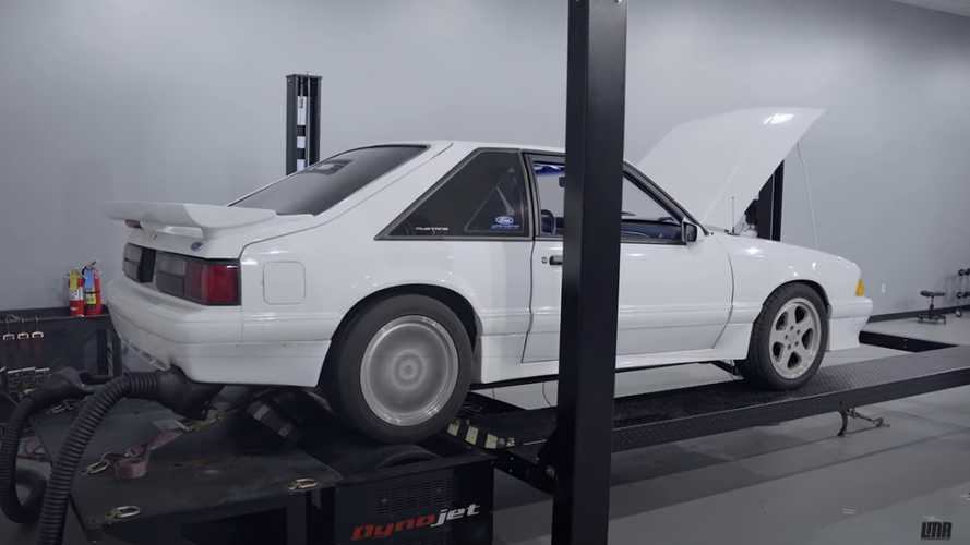 1989 Fox Body Mustang With 173K Miles Hits The Dyno