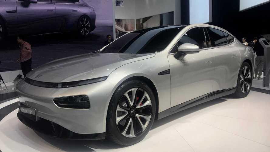 Anti-Tesla, Xpeng Motors inaugura fábrica de última geração na China