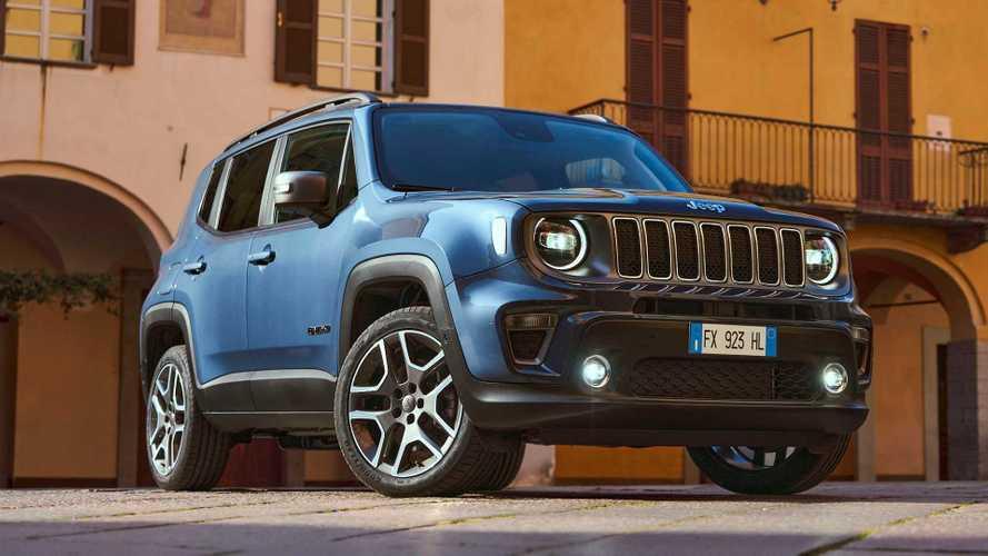 Já dirigimos: Jeep Renegade híbrido, que virá ao Brasil, anda mais (e melhor)