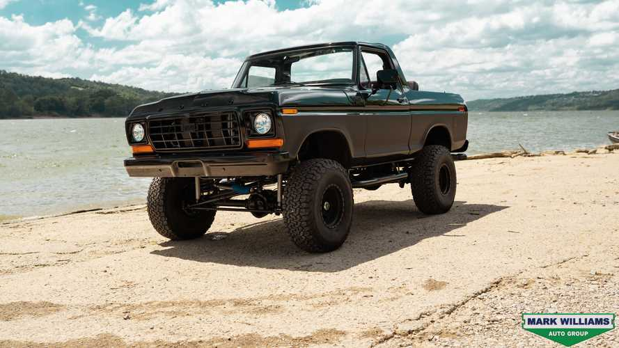 1979 Ford Bronco By Beechmont Ford