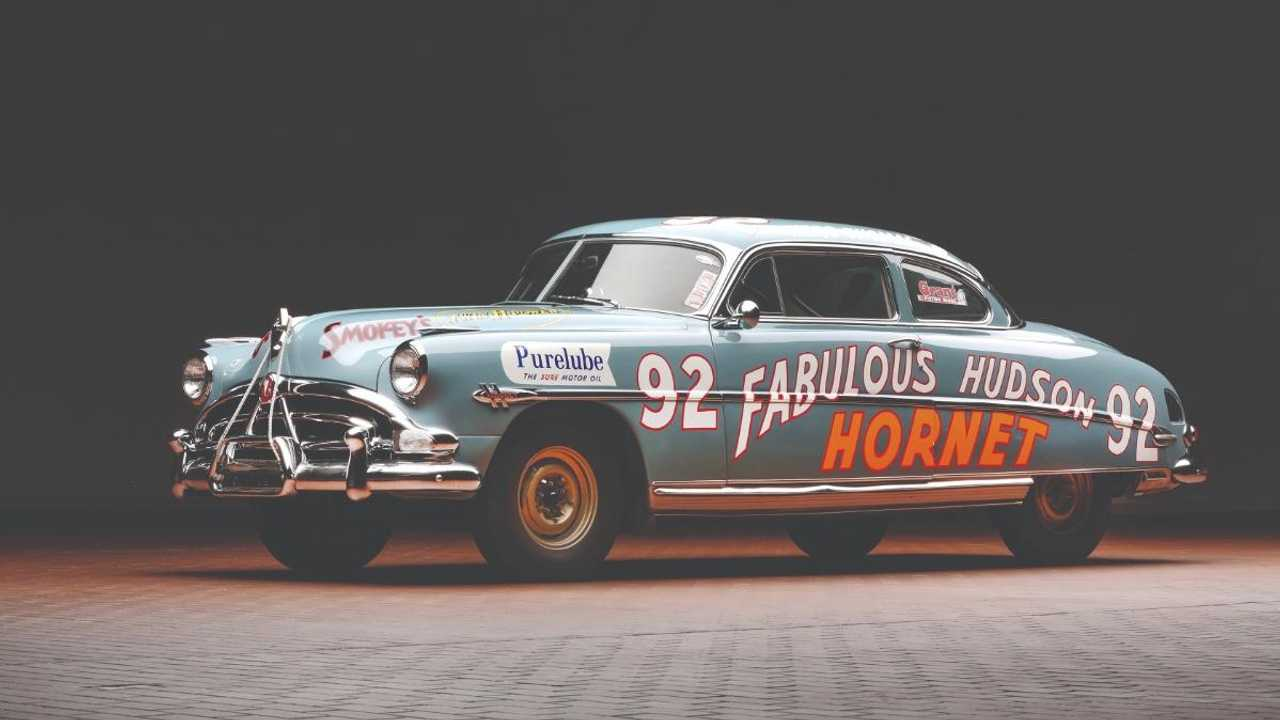 Hostetler's Hudson collection smashes marque record at auction