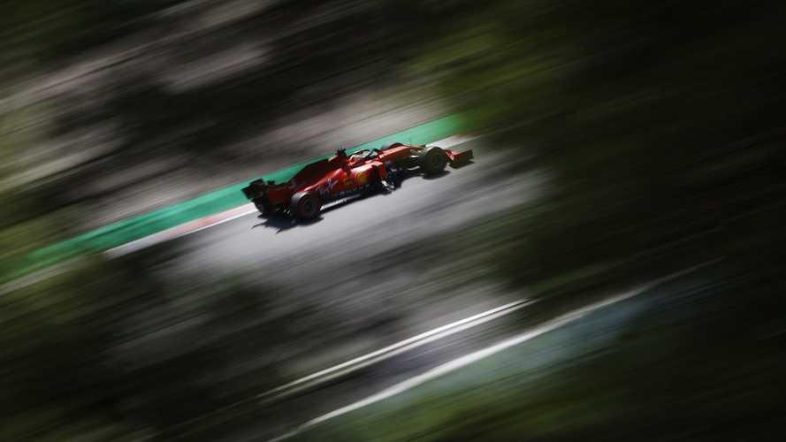 En hızlı yarış aracı hangisi?