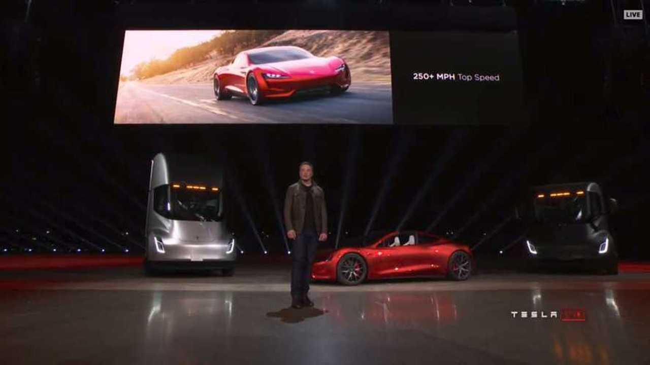 Маск отказался от идеи сделать Tesla частной компанией