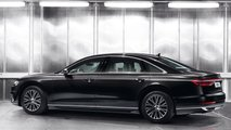Audi A8 L Security 2020