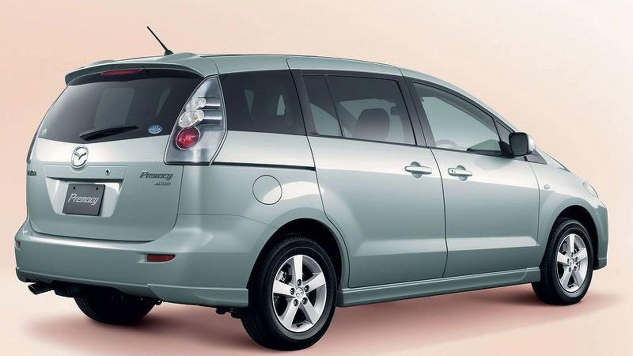 Kelebihan Kekurangan Mazda Premacy Perbandingan Harga