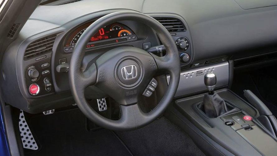 Honda S2000 2006