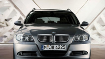 New BMW E90 3 Series Touring