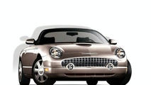Ford Thunderbird 2005