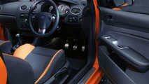 New Ford Focus ST Interior
