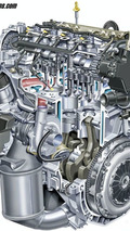 Opel 1.3 CDTI Engine